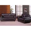 Leather Sofa Convertible Set LK0501 (TH)