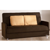 Mundo Sofa - Tetris Brown (SU)