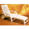 Nettuno Folding Lounge W/ Adjustable Backrest 9255_ (LB)