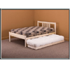 Solid Wood Trundle For  Bed 7903(KDFS)