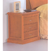 Solid Wood Night Stand NS-806_(ALA)
