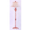 Gold And Silver Floor Lamp OK-4119-S401 (HT)