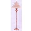 Gold And Silver Floor Lamp OK-4119-S404 (HT)