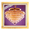 Gold Finish Chandelier PT-3225-10 (HT)