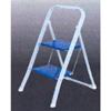2 Step Metal Ladder
