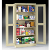Standard C-Thru Storage Cabinet CVD47_ (TO)