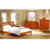 Yorkshire Bedroom Set (J&M)
