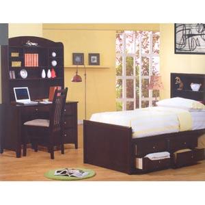 childrens bedroom furniture phoenix youth bedroom set 40018 co