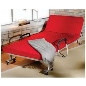 Folding Beds Extra Long Multi Positions Guest Bed Nn279