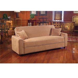 Jack Knife Convertible Sofa 5019-40 (WD)