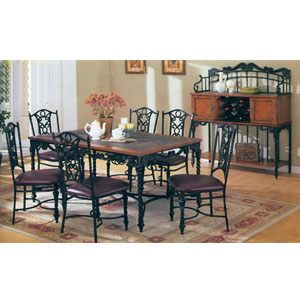 American Drew Tuscan Dining Room Buffet