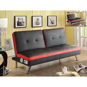Sofa Sleeper With Speakes For I Pad 72125(ML)