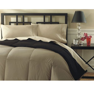 Adore Solid Color Comforter (AP)