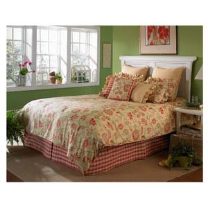 Cottage Flower Elite Collection Set CTF80EQXX(LP)