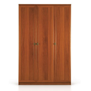 3-Door Wardrobe SB-041(ACE)