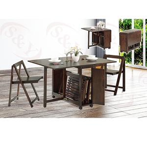 Foldaway Table Set SW-707(SYFS)