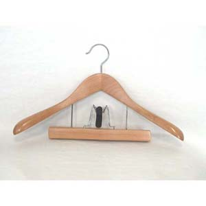 Taurus Suit Hanger with Trouser Clamp TRF8834 (PM)
