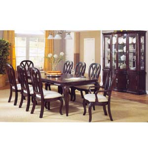 Formal Dining Sets Formal Dining Table F2141 PX