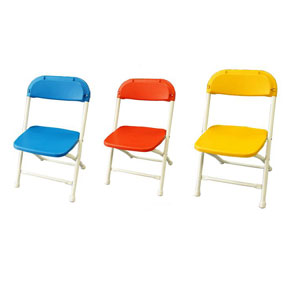Heavy Duty Childrens Folding Chairs FFC-801M(KU)