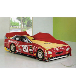 Race Car Bed F7 (PF)
