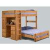 Wooden Loft Beds