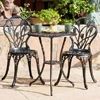 Out-Door Bistro Sets