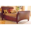 Leather Style Beds