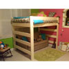 King Size Loft Bed