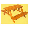 Adirondack Picnic Table 0005_ (KK)