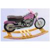 Harley Davidson Lil Diva Rock And Ride 100_ (KK)