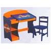 Harley Davidson Desk & Chair 10303 (KK)