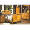 Fairview Bedroom Set 1129 (WD)