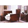 Louis Plillipe Bedroom Set 1133 (WD)