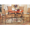 5 Pc Dinette Set 120251/52 (CO)
