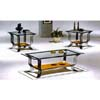 Infinity Occasional Table Set 1204 (ML)