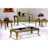 Morpheus Occasional Table Set 1219 (ML)