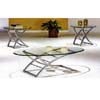 Silver Surfer Occasional Table Set 1234 (ML)