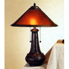 Round Table Lamp 1246 (CO)