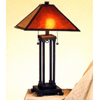 Square Table Lamp 1251 (CO)
