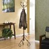 Antique Bronze Hall Tree/Coat Rack 12738931(OFS)