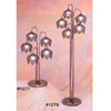 Chrome Floor Lamp 1279(CO)