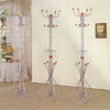 Coat Rack In Chrome Finish 1303 (ABC)