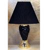 Spiral Shape Ceramic Table Lamp 140_ (CO)