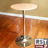 Melrose Maple Bar Table 14630206(OFS145)