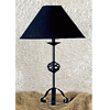 Spiral Ball Table Lamp 1531 (CO)