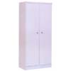 Two Door Storage Cabinet 154BR-D2 (HSu)
