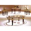 Cosmopolitan Occasional Table Set 1631 (ML)