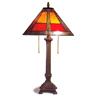 Tiffany Style Lamp 1637 (CO)