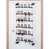 12 Pair Over The Door Shoe Rack 17718(OI)