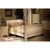 Louis Philippe Bedroom Set 200321 (CO)